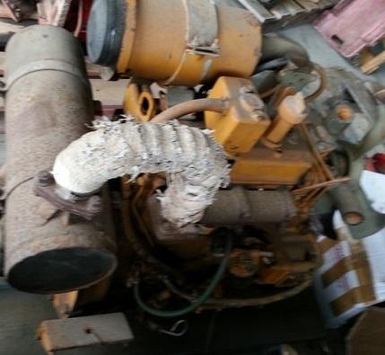Shibaura Engine